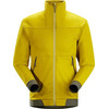 Arcteryx M's Straibo Jacket Golden Palm